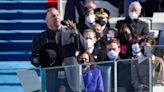 Garth Brooks performs 'Amazing Grace' at Biden's inauguration
