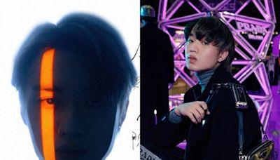 Mirror Jer柳應廷新曲《人類群星閃耀時》重生系列最終章|欣賞短髮Jer的時尚進化造型