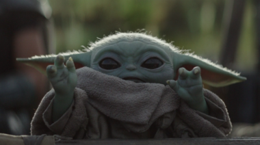 The Mandalorian fans react as Baby Yoda's real name is revealed