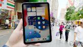 iPad mini 6 開箱評測:最惹人喜愛的 iPad 小平板! - Qooah