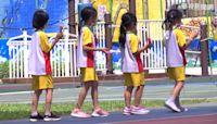 孩童防疫補貼9月底截止 近6.8萬人還沒領