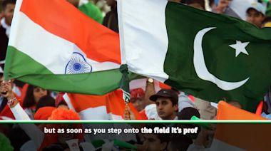 India-Pakistan is like any other match - Kohli
