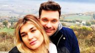 Ryan Seacrest and Shayna Taylor Call it Quits for the Third Time