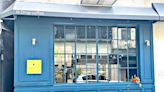大安站  英倫風偽出國一次來這體驗 ‧ 鄰近大安站超有特色的咖啡廳 ‧ lil Drop coffee 小水滴咖啡
