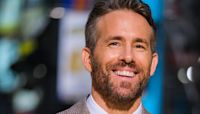 Ryan Reynolds Whips Up Cheeky Cocktail Named 'The Vasectomy' For Father's Day