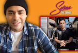 Gabriel Chavarria on Playing Selena's Brother A.B. Quintanilla: Ones To Watch