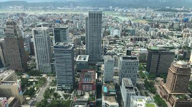 北市辦公大樓空置率10年新低 西門商圈仍在嚴冬