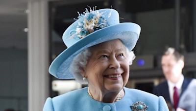 La reina Isabel II no asistirá a la COP26 por consejo médico