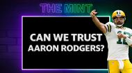 Betting: Can we trust Aaron Rodgers this season?