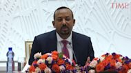 The 2019 Nobel Peace Prize Is Awarded to Ethiopian Prime Minister Abiy Ahmed