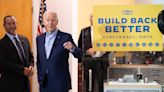 Why was Joe Biden in Ohio yet again? Because 2022 is a now-or-never moment for Democrats.