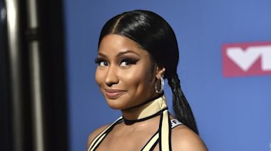 Nicki Minaj reminds us she lost a Grammy to Bon Iver: 'They gave it to the white man'
