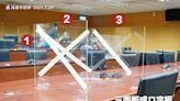 高雄防疫降級指引出爐 隔板要三面!衛生麻將還是不能打 | 蘋果新聞網 | 蘋果日報