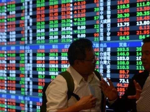 電子股成交比重僅4成原因曝光 外資買賣超皆選低價轉機股 | Anue鉅亨 - 台股新聞