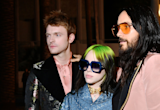 Jared Leto almost signed Billie Eilish and Finneas before they were famous
