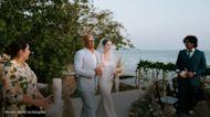 Vin Diesel walked goddaughter Meadow Walker down the isle at her wedding to Louis Thornton-Allan