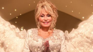 How Dolly Parton Saved Christmas (on the Square)—and the Entire Human Race