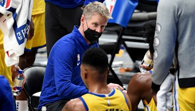 Warriors face must-win vs. Suns following costly loss to Trail Blazers