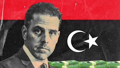 10 Things in Politics: New emails reveal Hunter Biden wanted $2M for Libya deal: exclusive
