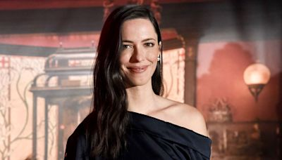 Rebecca Hall to Star in Horror-Thriller 'Night House' From Producer David S. Goyer