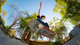 Local Olympian Hosts Women's Skate Event, Raises Money for Survivors of Domestic Violence