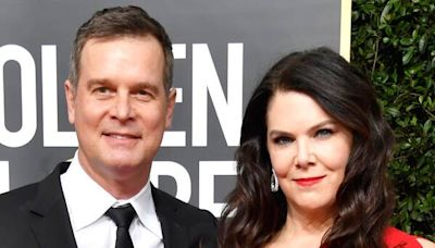 Lauren Graham Shares Rare Insight on Her Relationship With Peter Krause