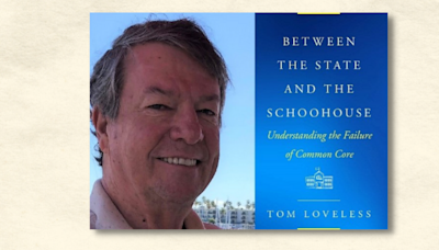 Researcher Tom Loveless on How Common Core Failed