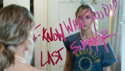 Amazon's 'I Know What You Did Last Summer' Series Fails to Add Anything New to the Slasher Genre: TV Review