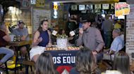 Charlotte and Mark discuss Aggies' tailgating traditions, Texas A&M predictions vs Alabama
