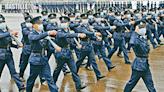檢討紀律部隊職系架構 崔康常:有利長遠發展 | 政事