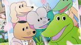 原定 5 月底日本上映《活了 100 天的鱷魚》受疫情影響宣布將延期推出