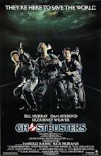 魔鬼剋星(1984)