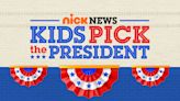 Joe Biden Wins Nickelodeon's 'Kids' Vote' Poll Despite Bot Interference