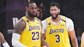 LeBron James關鍵自投自搶,Anthony Davis猛轟34分,湖人險勝快艇 - NBA - 籃球   運動視界 Sports Vision