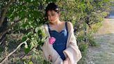 「人間春藥」韓素希曬私照!深V、露肩通通來比劇裡還吸睛 - 自由電子報iStyle時尚美妝頻道