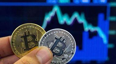 馬斯克震撼彈讓加密貨幣市值蒸發5000億美元 比特幣摔至3個月低點 | Anue鉅亨 - 虛擬貨幣