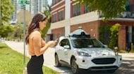 Walmart customers in Miami will soon be able to hail autonomous Lyfts with the help of Ford and Argo AI