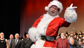 Holiday musical productions go virtual
