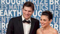 Inside Mila Kunis & Ashton Kutcher's Sweet Family Life with Wyatt and Dimitri