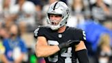 Carl Nassib becomes first openly gay player to play in NFL game
