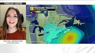 Chilly and soggy end to the weekend instore for Atlantic Canada
