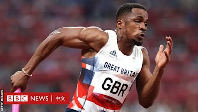 英國接力隊員B瓶陽性中國隊有望歷史性獲得奧運銅牌
