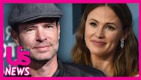 Where Scott Foley Stands With Jennifer Garner After 'Short-Lived Marriage'