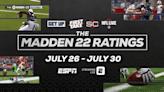 HHW Gaming: EA Sports x ESPN Teaming Up 'Madden 22' Ratings Week