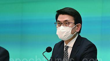 香港國際旅遊展開幕 邱騰華:短期內難以完全復甦