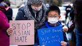 【仇視黃種人】美國舊金山無端攻擊再起 一名亞裔婦人遭毆打、左眼瘀青流血