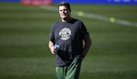 Rassie Erasmus offers to step back from Lions series during hour-long video rant