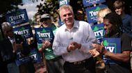 Virginia and New Jersey begin voting in gubernatorial primaries