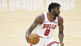 Chicago Bulls forward Patrick Williams expected to miss 4-6 weeks with ankle sprain