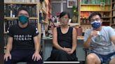 多名成員有案在身 社民連提早換屆 長毛妻陳寶瑩「接棒」任主席 | 立場報道 | 立場新聞